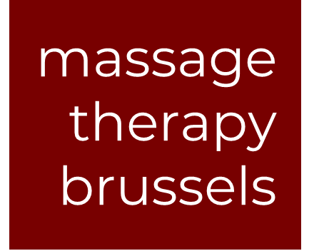Massage Therapy Brussels Logo